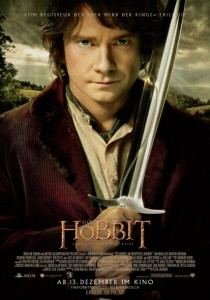 The Hobbit: An Unexpected Journey, Peter Jackson