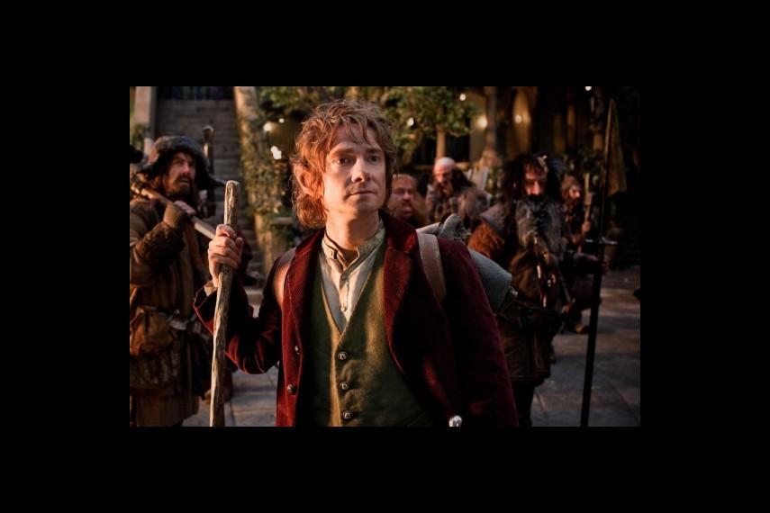 The Hobbit An Unexpected Journey Alle Informationen Zum Film Auf