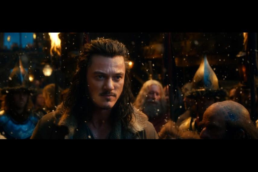 The Hobbit The Desolation Of Smaug Alle Informationen Zum Film