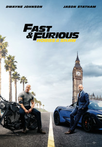 Fast & Furious Presents: Hobbs & Shaw, David Leitch