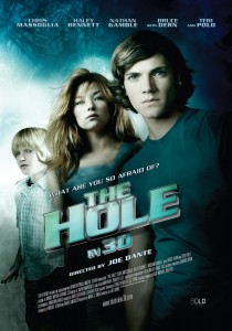 The Hole, Joe Dante