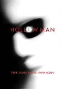 Hollow Man, Paul Verhoeven
