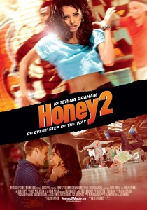 Honey 2, Bille Woodruff