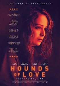 Hounds of Love, Ben Young