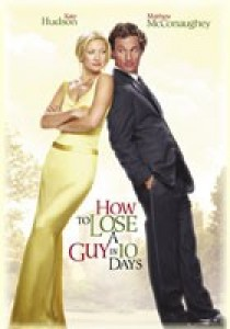 How To Lose A Guy In 10 Days, Donald Petrie