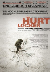 The Hurt Locker, Kathryn Bigelow