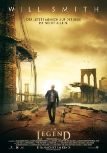 I Am Legend, Francis Lawrence