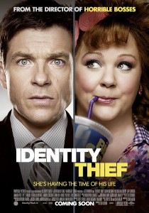 Identity Thief, Seth Gordon