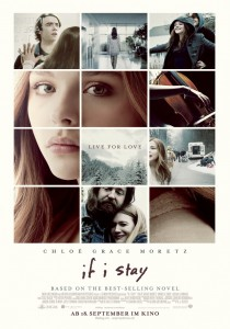 If I Stay,
