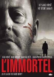 L'immortel, Richard Berry