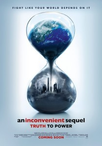 An Inconvenient Sequel: Truth to Power, Bonni Cohen Jon Shenk