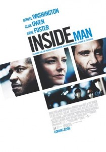 Inside Man, Spike Lee