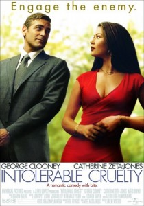 Intolerable Cruelty, Joel Coen