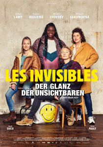Les invisibles, Louis-Julien Petit
