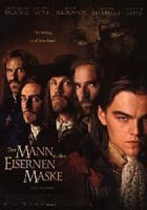 The Man in the Iron Mask, Randall Wallace
