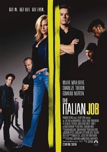 The Italian Job, F. Gary Gray