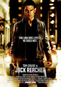 Jack Reacher, Christopher McQuarrie
