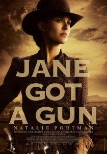 Jane Got a Gun, Gavin O'Connor