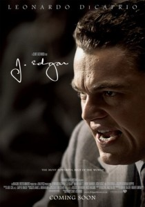 J. Edgar, Clint Eastwood