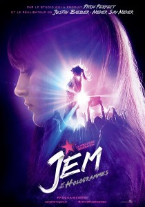 Jem and the Holograms, Jon M. Chu