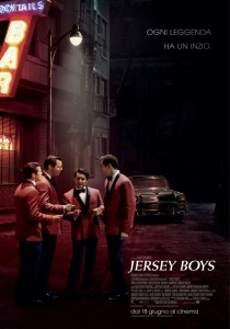 Jersey Boys, Clint Eastwood