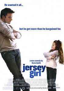 Jersey Girl, Kevin Smith