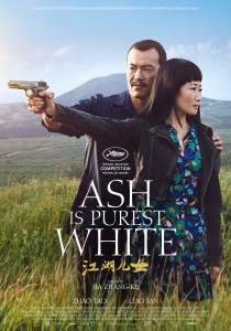 Ash is Purest White, Zhangke Jia