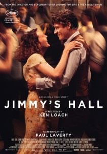 Jimmy's Hall, Ken Loach
