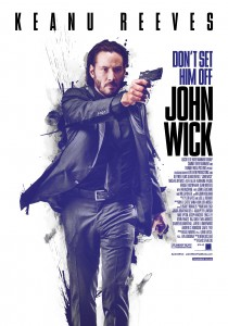 John Wick, David Leitch Chad Stahelski
