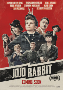 Jojo Rabbit, Taika Waititi