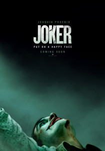 Joker, Todd Phillips