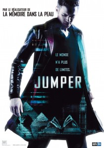 Jumper, Doug Liman