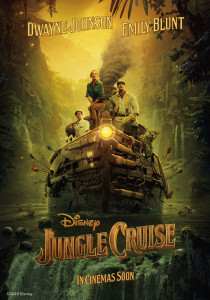 Jungle Cruise, Jaume Collet-Serra