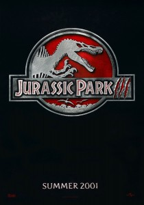 Jurassic Park 3, Joe Johnston
