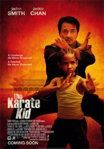 The Karate Kid, Harald Zwart