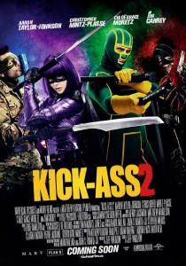 Kick-Ass 2, Jeff Wadlow