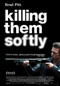 Killing them Softly, Andrew Dominik