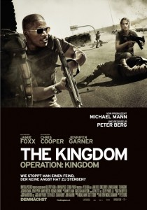The Kingdom, Peter Berg
