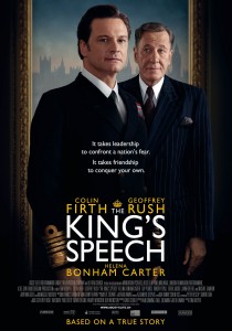 The King's Speech, Tom Hooper
