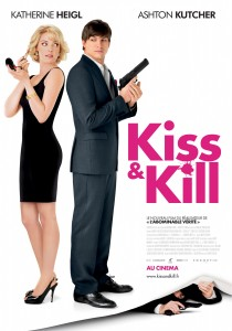 Kiss & Kill, Robert Luketic