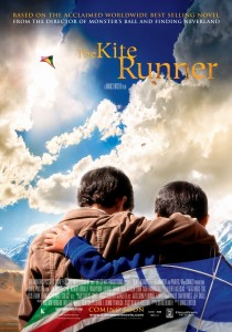 The Kite Runner - Drachenläufer, Marc Forster