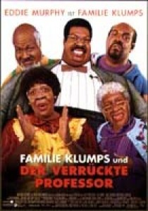 The Nutty Professor 2 - The Klumps, Peter Segal