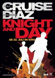 Knight & Day, James Mangold