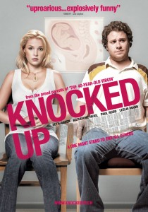 Knocked Up, Judd Apatow