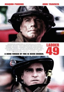 Ladder 49, Jay Russell