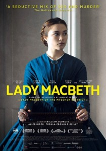 Lady Macbeth, William Oldroyd