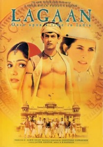Lagaan: Once Upon a Time in India, Ashutosh Gowariker