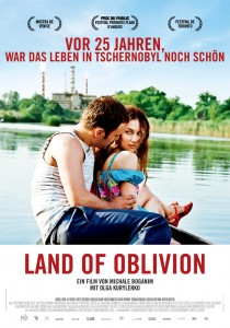 Land of oblivion, Michale Boganim