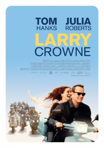 Larry Crowne, Tom Hanks