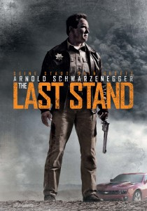The Last Stand, Jee-woon Kim
